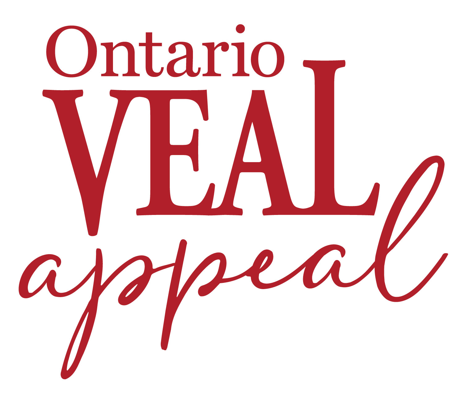 Ontario Veal Appeal