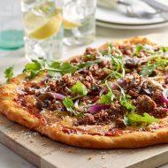 """Pizza """"Casalinga"""""""